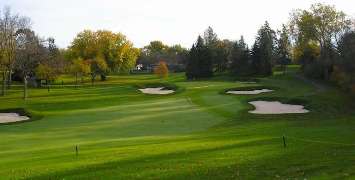 Hartman Companies Golf Services
